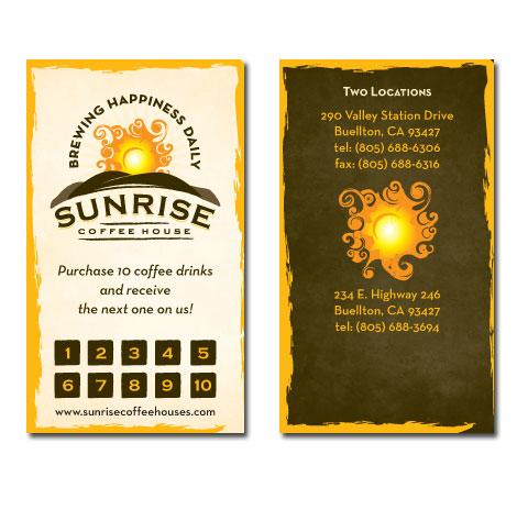 Sunrise Coffeehouse