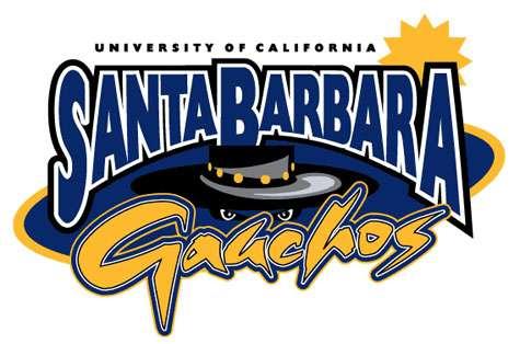 Original UCSB Gauchos logo design