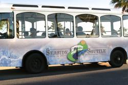 MTD Seaside shuttle