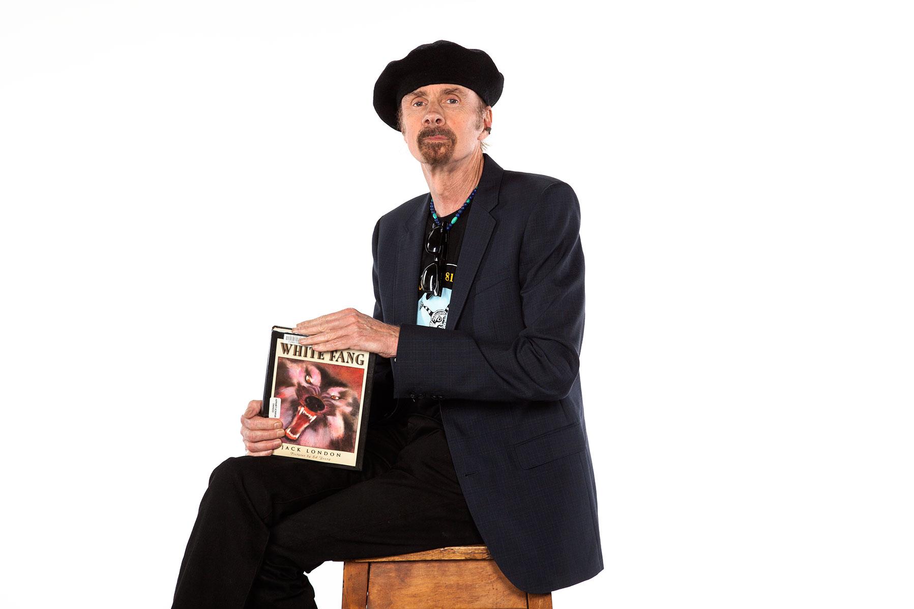TC Boyle: Literacy Advocate