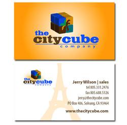 The City Cube