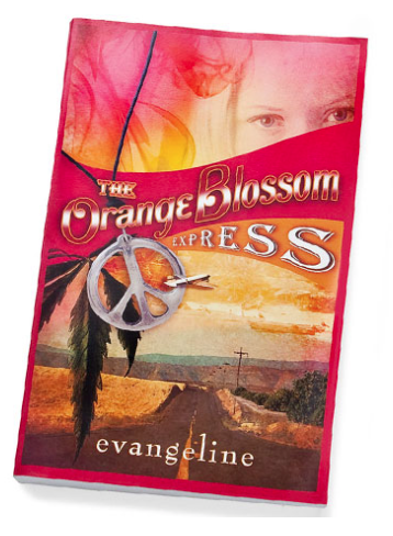 Book Cover for Orange Blossom Expres