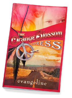 Book Cover for Orange Blossom Expres
