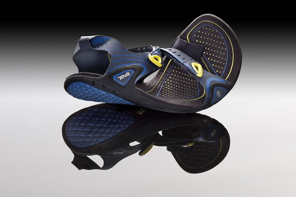 TEVA Sport Sandals