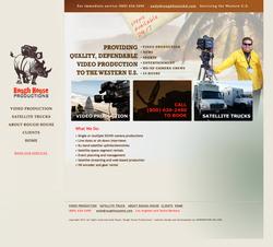 RoughhouseHD website