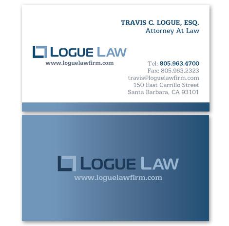 Logue Law