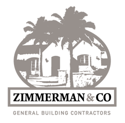 ZImmmerman and Co. Logo