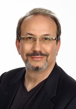 Eric Gordon, president, TPPS
