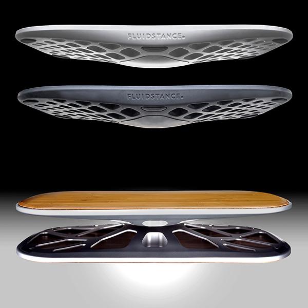 Fluidstance Balance Boards