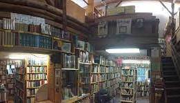 The Book Barn Niantic | Osprey Off Shore Fishing Niantic CT