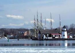 Mystic Seaport Museum | Mystic Fishing Charters | Fishing Charters Mystic