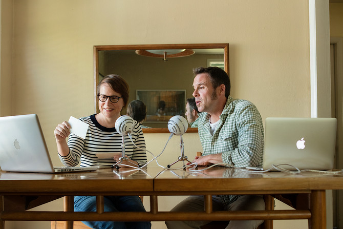 Seven Podcasts that Podcasters Love