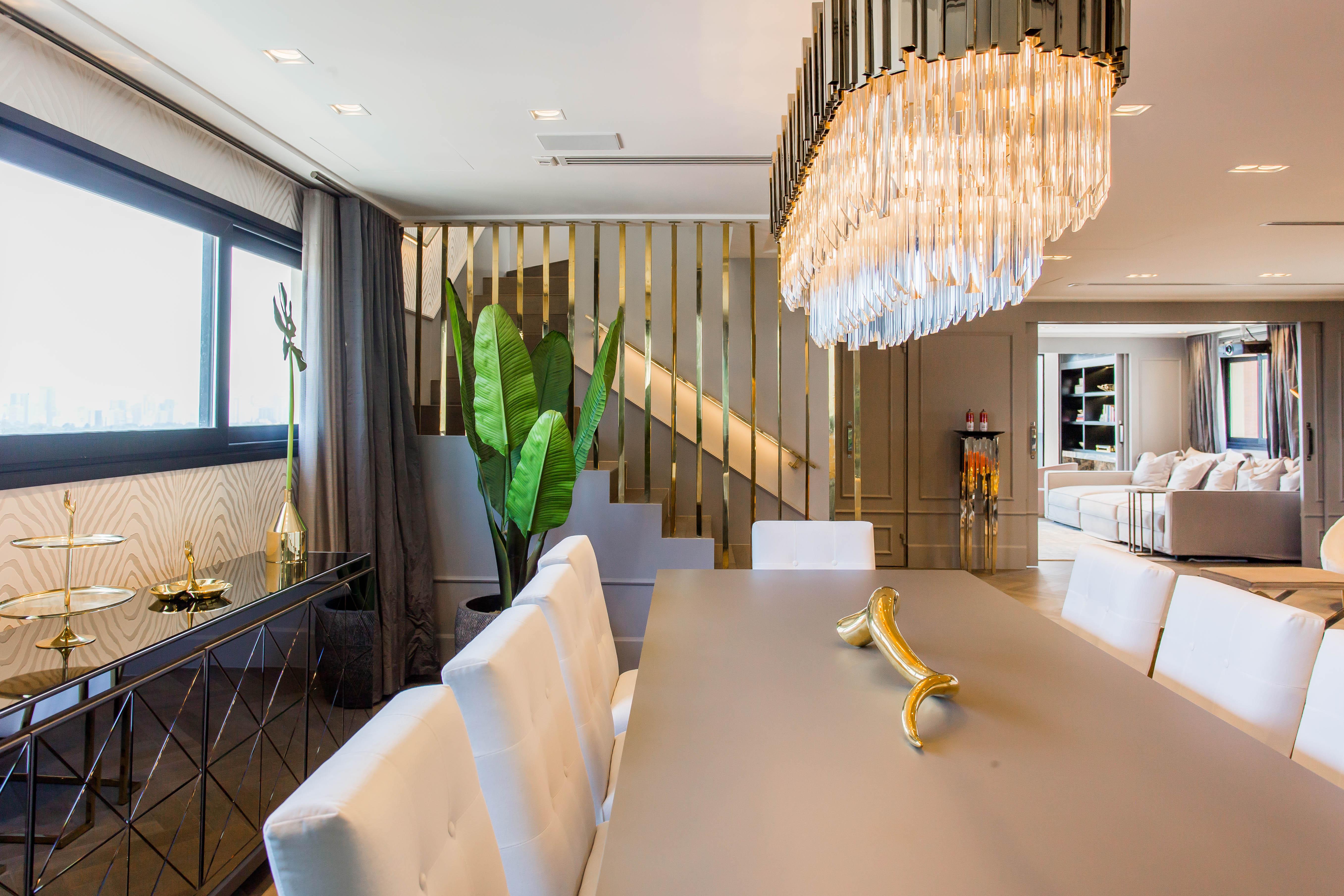 Dining Room-Mesa Jantar