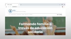 Sitio web FATU