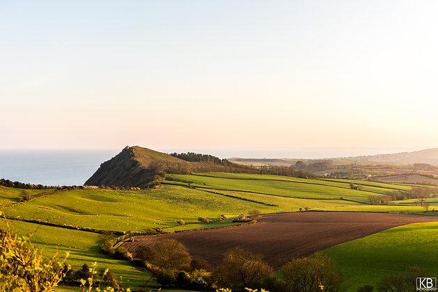 High Peak & Beyond, Devon