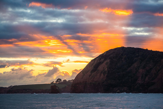 Sidmouth Rays - High Peak