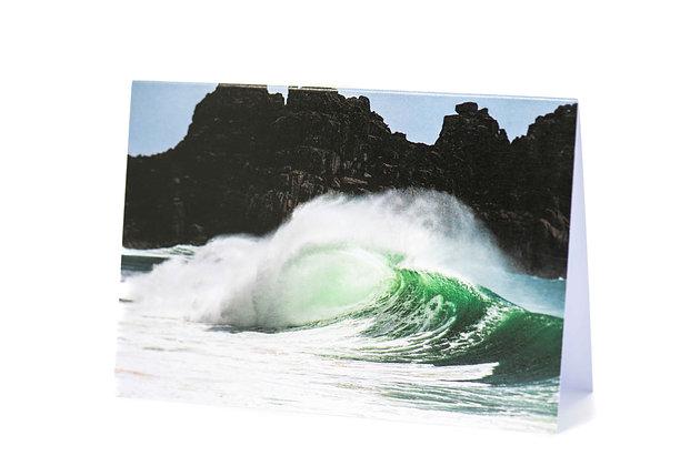 Cornish Secrets A6 Card