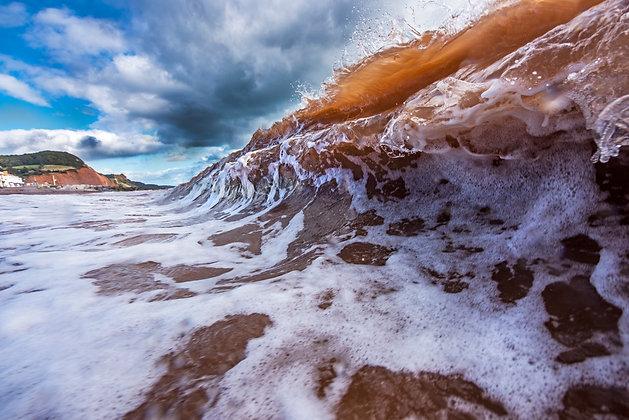 Sidmouth Shore Dump