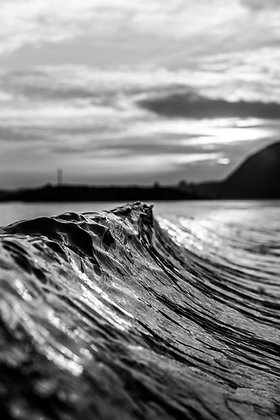 Sea vs Cliffs