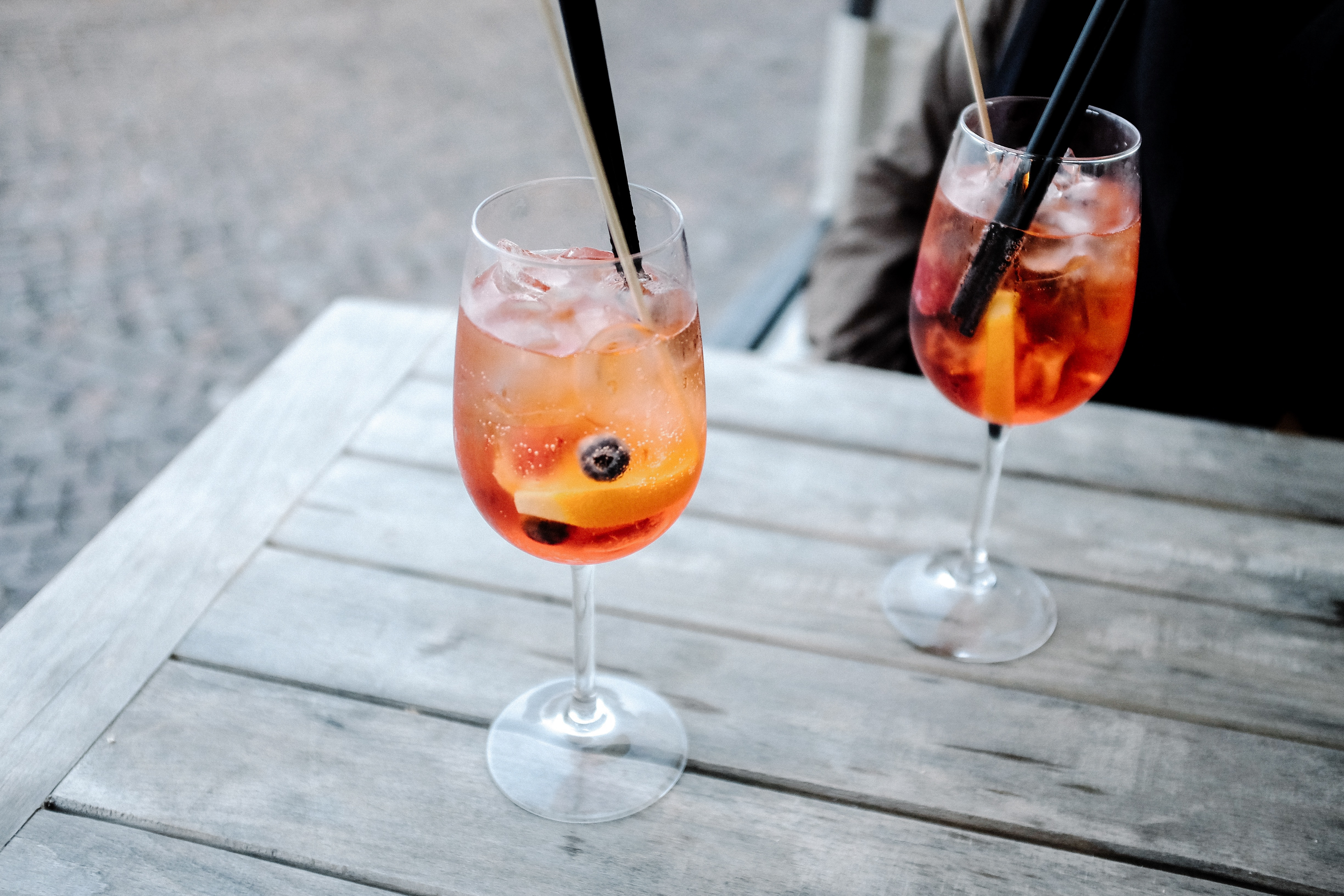 History Of The Spritz The Best Aperitivo In Italy