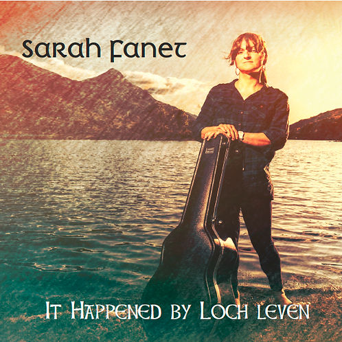 IT HAPPENED BY LOCH LEVEN