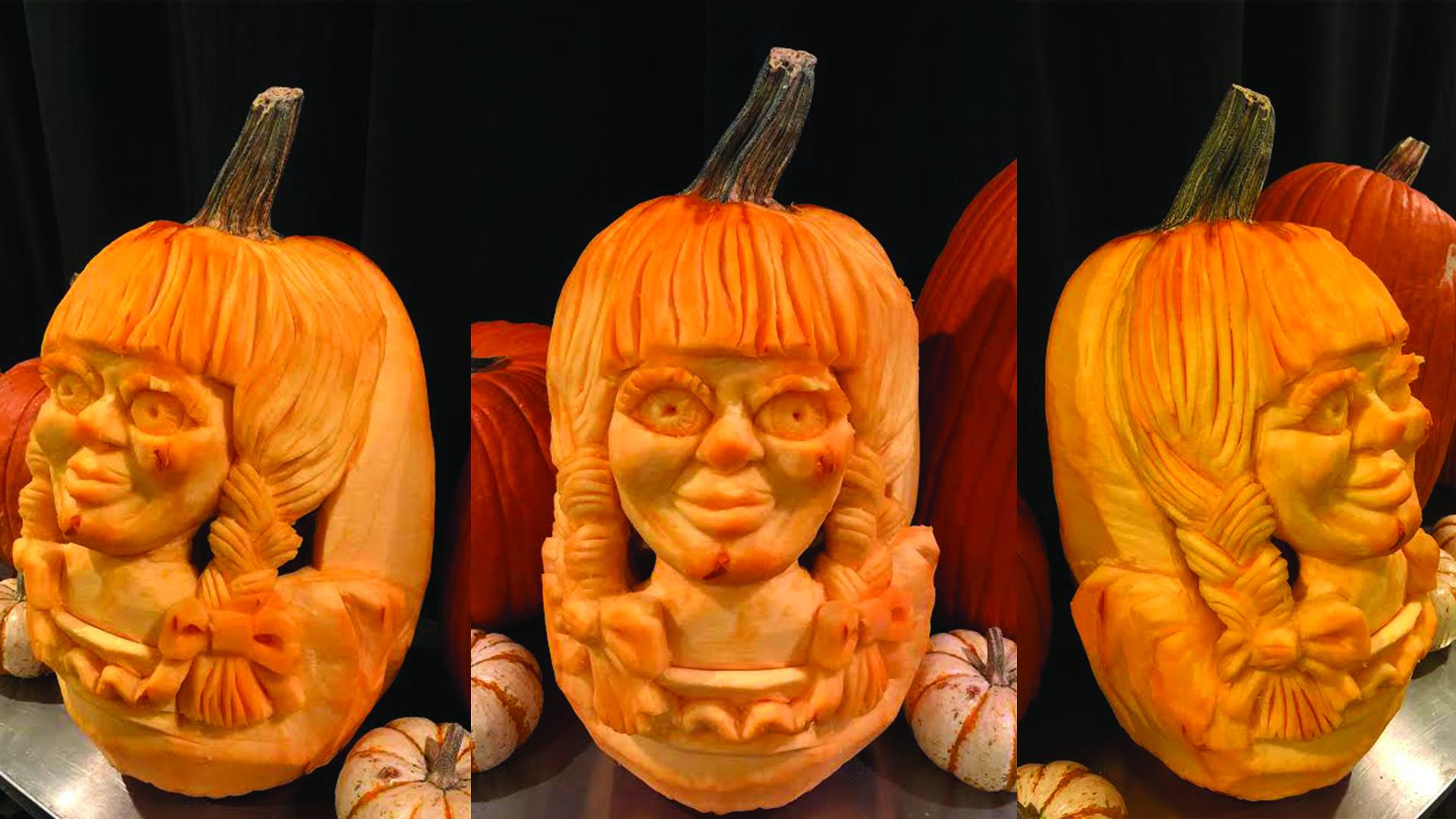 annabell pumpkin