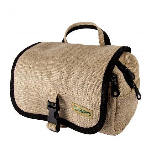 Hemp Toiletry Bag