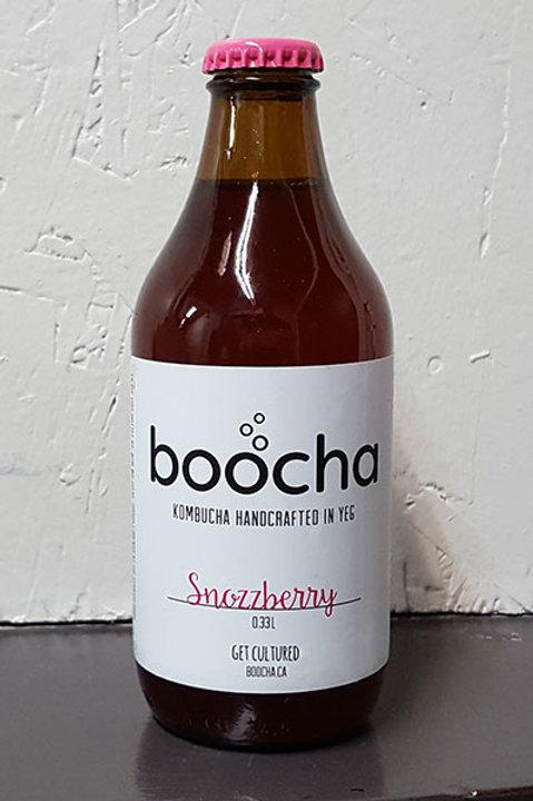 Kombucha - Snozzberry