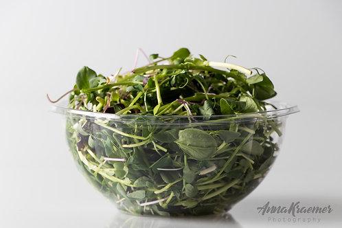 Shoot Salad - 190g, organic