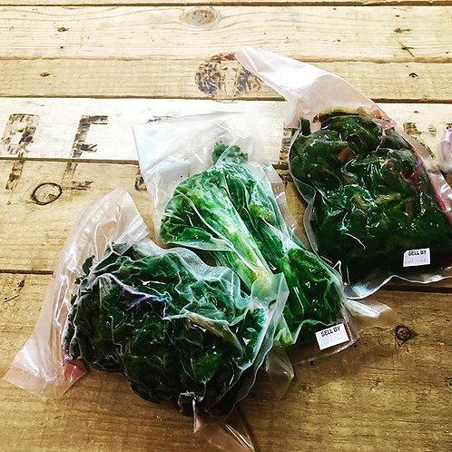 Frozen Kale 300g