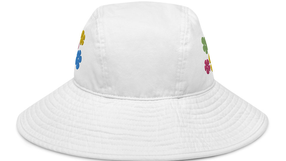 Bucket of Fun Bucket hat