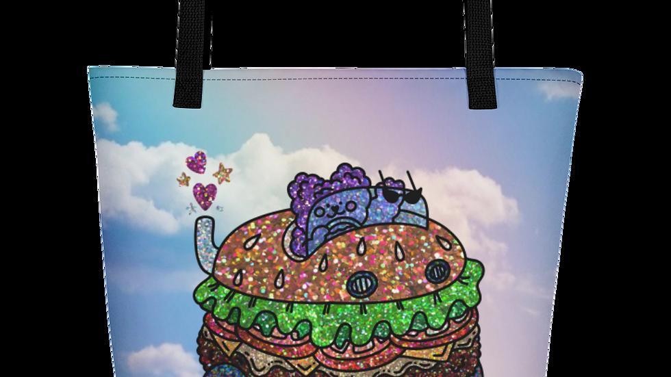 Beep Beep! Burger town ORiGiNAL
