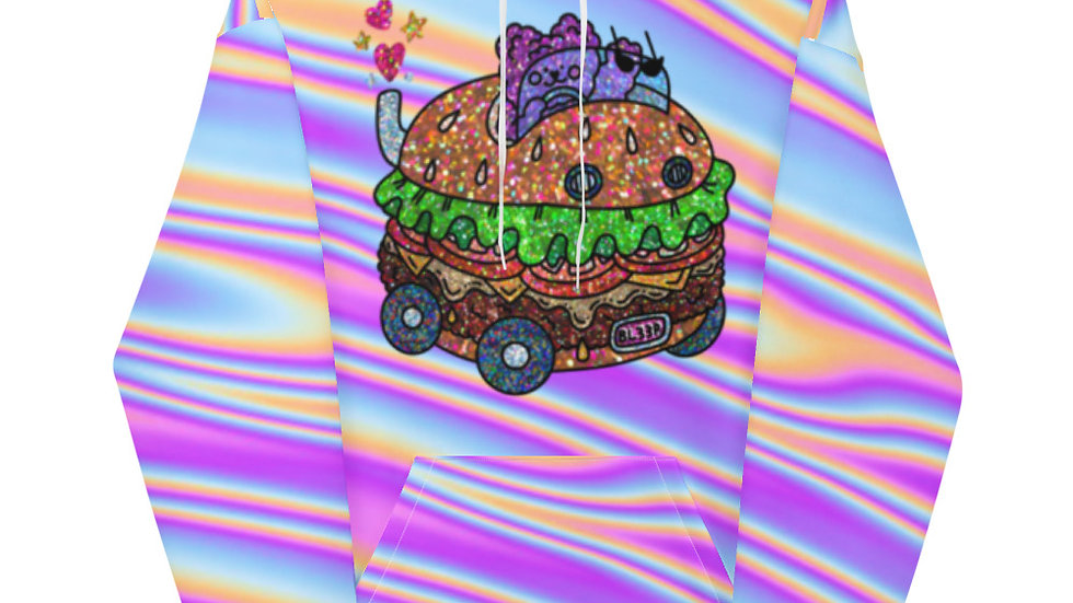 Beep beep to burger town