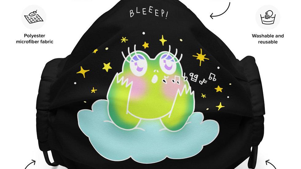 Sappy Dream Mask
