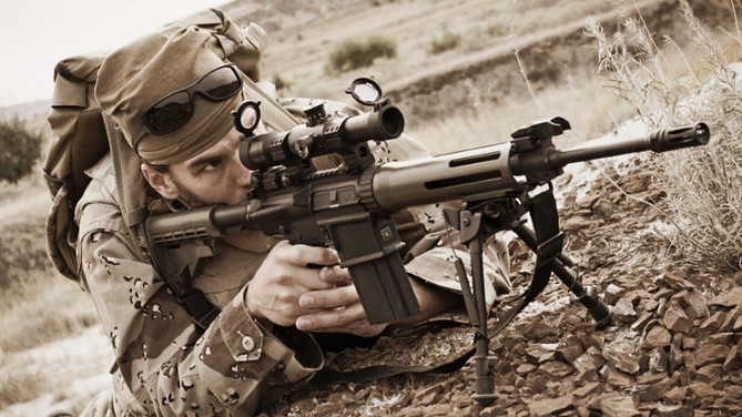 The Combat Mindset: The Judicious Selection of Fighting Equipment