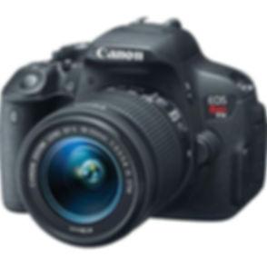camera-canon-dslr-eos-rebel-t5i-com-lent