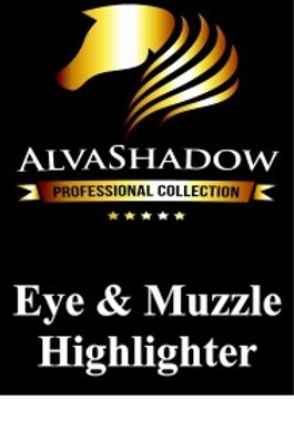AlvaShadow ~ Eye & Muzzle Highlighter. 125ml by AlvaHorse
