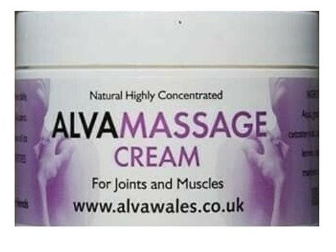 AlvaMassage Horse Cream