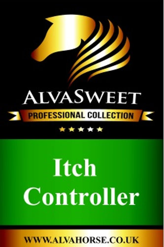 AlvaSweet ~ Itch Controller 1Ltr. by AlvaHorse