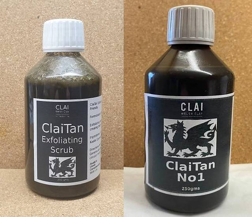 ClaiTan Twin Pack