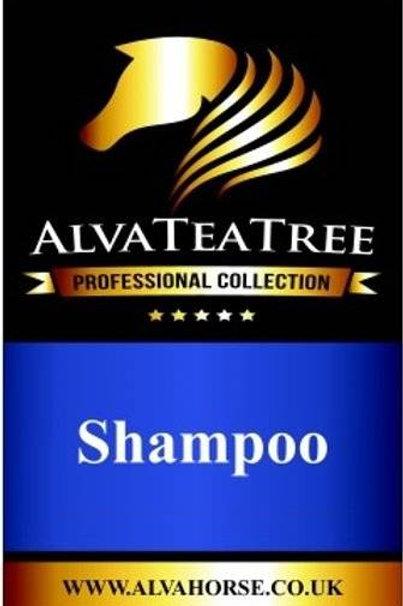 AlvaTeaTree ~ Shampoo 1Ltr. by AlvaHorse