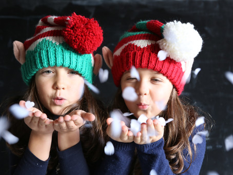 Photo tips for  Personalised Christmas Cards