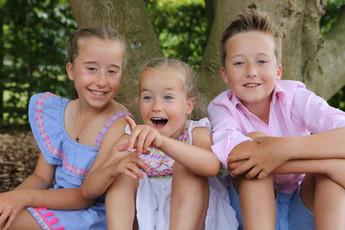 Children photoshoot