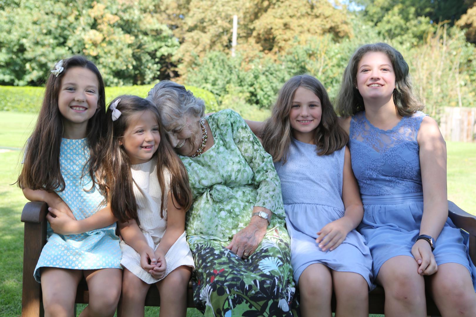 Great Granny