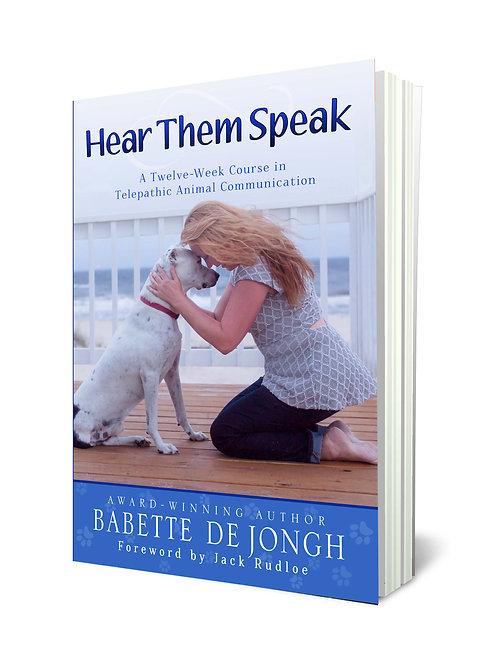 HEAR THEM SPEAK