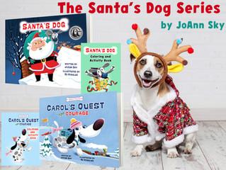 The Santa's Dog Series