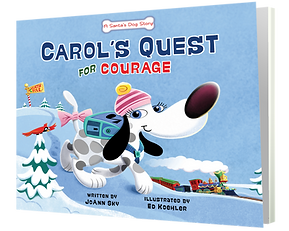 Carol's Quest_as standing up book.png
