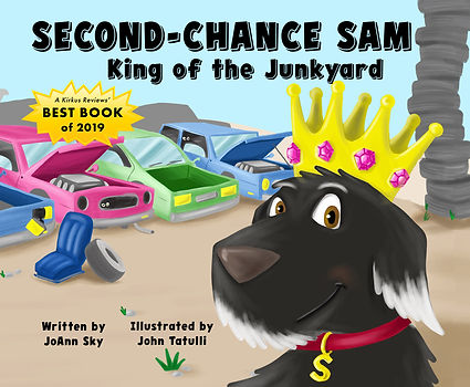 Second Chance Sam_Cover_Final bestbook_0