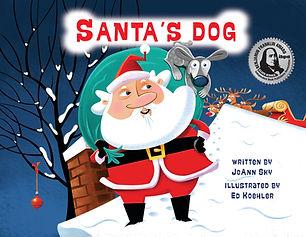 Santa's Dog Cover Page_04-25-2019 MEDAL.
