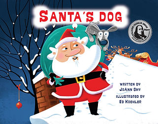 Santa's Dog Cover Page_04-25-2019 MEDAL.